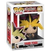 Yu-Gi-Oh! Yami Yugi Funko POP! Figur 10 cm