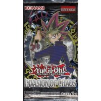 Invasion of Chaos Booster