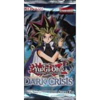 Dark Crisis Booster