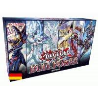 Yu-Gi-Oh Duel Power Box (deutsch)