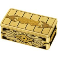 Yugioh Mega Tin Box 2019: Gold Sarcophagus