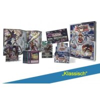 Yu-Gi-Oh! Geschenk Set in Klassik & Premium Version