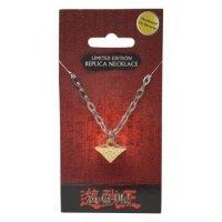 Yu-Gi-Oh! Milleniumspuzzle Halskette - Necklace *LIMITIERTE EDITION*