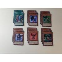 Schicksalsfee-Deck BLHR-DE 18 Karten