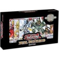 Yu-Gi-Oh Duel Overload Box (englisch)