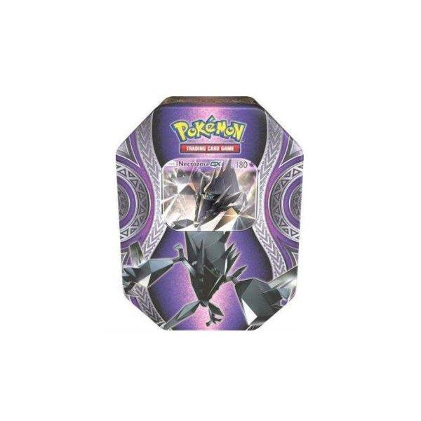 Necrozma GX Tin Box