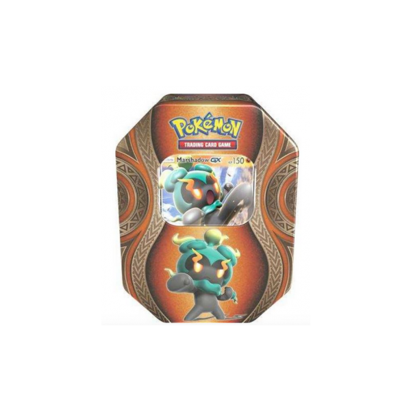 Marshadow GX Tin Box