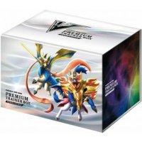 Pokémon Japanese Premium Trainer Box / Sword & Shield *ABSOLUTE RARITÄT*