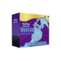Dragon Majesty Elite Trainer Box (englisch)