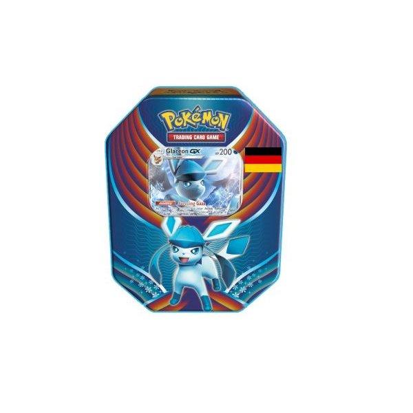 Glaziola GX Tin Box