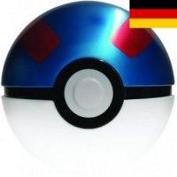 Superball Tin Box (deutsch)