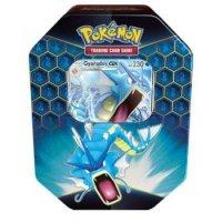 Hidden Fates Gyarados GX Tin Box (englisch)