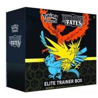 Hidden Fates Elite Trainer Box (englisch)