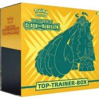 Clash der Rebellen Top (Elite) Trainer Box