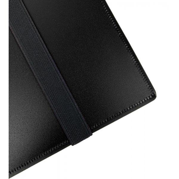 Arkero-G Premium 9-Pocket Card Binder (Tausch- & Sammelalbum) - Schwarz