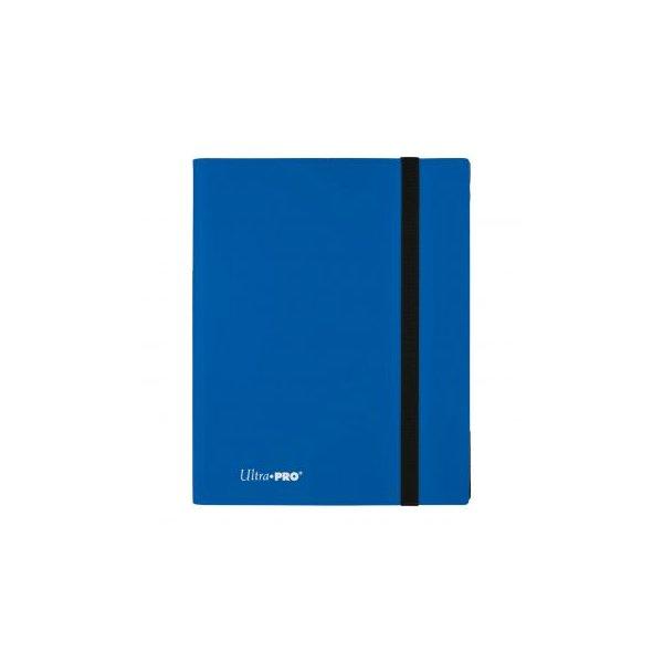 Ultra Pro 9-Pocket Eclipse Pro-Binder - Pacific Blue (Dunkelblau)
