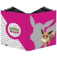 Ultra Pro Pokemon Pro-Binder Evoli 2019 (groß, 9-Pocket)