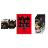 Weiss Schwarz TCG: Batman Ninja Supply Set
