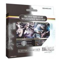 Final Fantasy - Wraith VS Knight 2 Player Starter Set