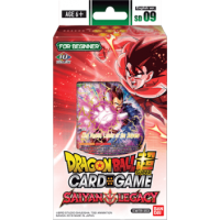 Dragon Ball Super Starter Deck Saiyan Legacy