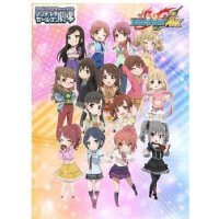 Future Card Buddyfight Ace Vol. 3 The Idolm@ster Cinderella Girls Theater Ultimate Booster Cross Display