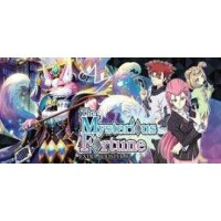 Cardfight Vanguard V - The Mysterious Fortune Extra Booster Display