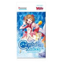 Cardfight Vanguard V - Crystal Melody Extra Booster Pack