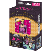Weiss Schwarz Trial Deck+: JoJos Bizarre Adventure: Golden Wind