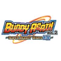 Future Card Buddyfight Ace Ultimate Vol.5 Buddy Again Vol.2 Booster Display