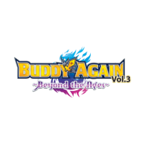 Future Card Buddyfight Ace Ultimate Vol.6 Buddy Again Vol. 3 Beyond the Ages Booster Display