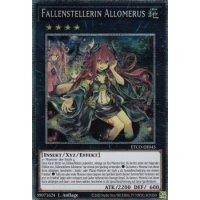 Fallenstellerin Allomerus (Starlight Rare)