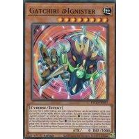 Gatchiri @Ignister