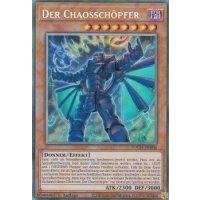 Der Chaosschöpfer (Collectors Rare)