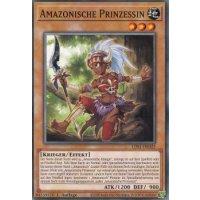 Amazonische Prinzessin