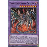 Cyberfinsternis Drache