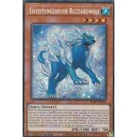 Eiszeitungeheuer Blizzardwolf