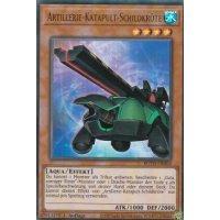 Artillerie-Katapult-Schildkröte