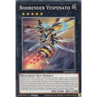 Bohrender Vespenato