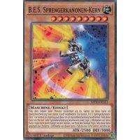 B.E.S. Sprengerkanonen-Kern