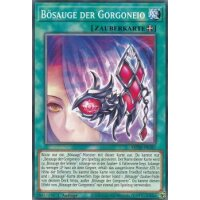 Bösauge der Gorgoneio