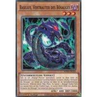 Basilius, Vertrauter des Bösauges