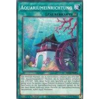 Aquariumeinrichtung