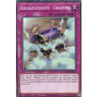 Aquageschichte - Urashima
