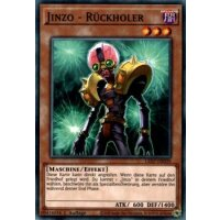 Jinzo - Rückholer