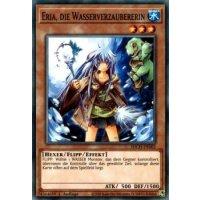 Eria, die Wasserverzauberin