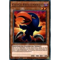 Caligo-Krallenkrähe