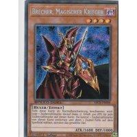 Brecher, Magischer Krieger (Secret Rare)