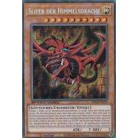 Slifer der Himmelsdrache (Secret Rare)