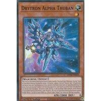 Drytron Alpha Thuban