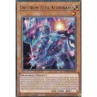 Drytron Zeta Aldhibah